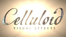 Celluloid Virtual Effects news image
